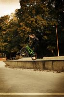 Marcel - Barspin by Sidyk