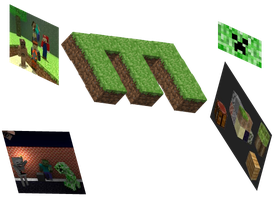 mine craft is awsome by guialex