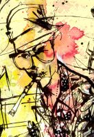 Raoul Duke by JimMahfood-FoodOne
