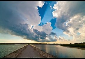 Convective Paradise by FramedByNature