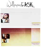 Wallpapers #2 (Ask) Kdrama [2011] . by victoricaDES