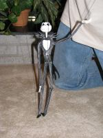 Marionette 1 by ItsAllStock