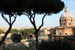 View over Rome by kiwi2710