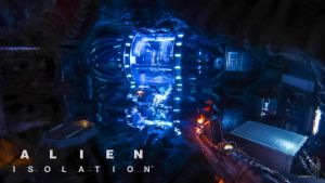 Alien Isolation 045 by PeriodsofLife