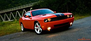 Dodge Challenger SRT8 '' by lshortyl