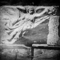 Nike of Ephesus by lostknightkg