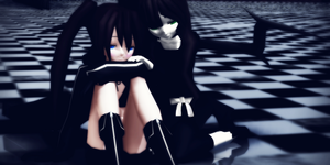 _MMD_ It's ok by xXHIMRXx