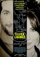 Silver linings playbook (drawing) by Kes-Aimless