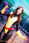 X-Men - Shadowcat Kitty Pryde II by Calssara