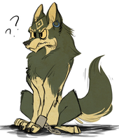 Woof by BatLover800