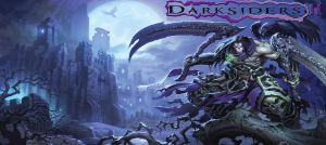 Darksiders 2 wallpaper by tonatello