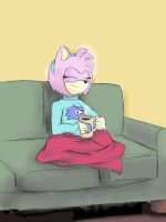 Cozy by dreamchaser99