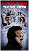 Inception Cover Contest by Lannytorres