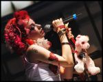 Emilie Autumn by VisualField