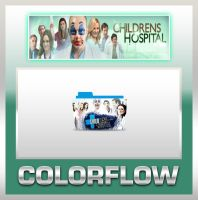 Colorflow CH Folder by TMacAG