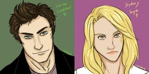 Bloodlines by PieMakesMeHappy123
