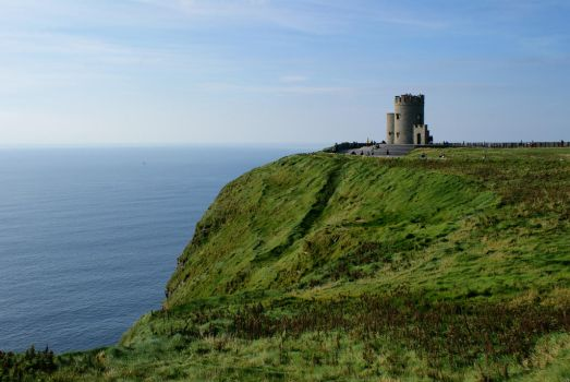 Cliffs of Moher 3 by Su58