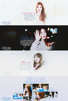 [COVER QUOTES] GsD Quotes by suceobaby
