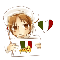 Proud Italian by Uzuke