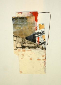 Ladders Collage II by KateStehr