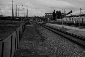 Tracks by Auzins