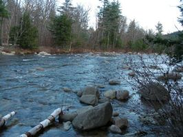 New Hampshire Waters by cgildea