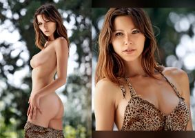 Alisson by abclic