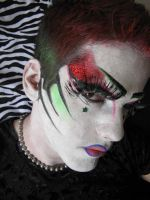 Cyb30RiaNd 11 by Dannysucks