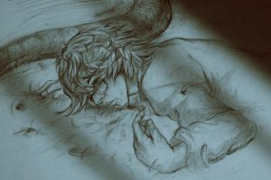 Dead Harry by ymymy