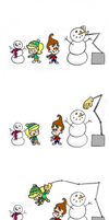 [Request] Jimmy's Snowman by mark33776