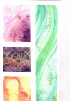 Watercolor texture 09 by juliakrase