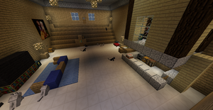 The inside of my house by firestar5631