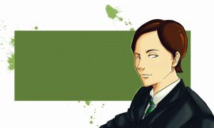Young Tom Riddle by Lux-Yoruichi