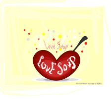Love soup by al-roo7