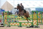 Show Jumping 4 by LisasAmazingStock