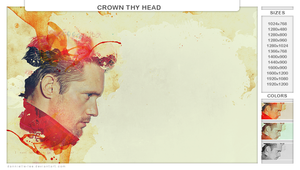 crown thy head by dannielle-lee