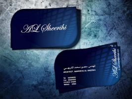 business_cards 4. by marh333