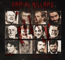 Serial Killers by Krishna333