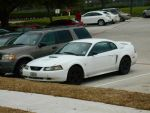 2000 Ford Mustang [Beater] [Customized] by TR0LLHAMMEREN