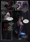 The Plague Page 7 by alecyl
