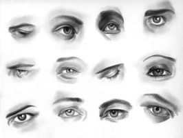eyes- theyre watching u by shley77