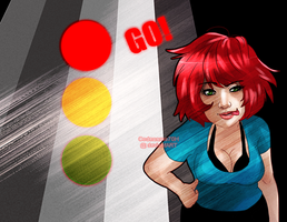 GO! by Codename70H