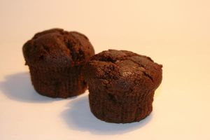 Muffins II by parisky-stock