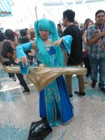 Anime Expo 2015 469 by iancinerate