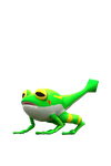 The Slippery and Evasive Froggy by NIBROCrock