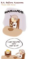 Chibi Prussia Diaries -015- by Arkham-Insanity