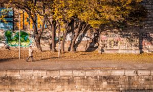 autumn in the city by mister-kovacs