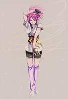 Machi by doven