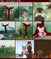 QA 9.7 The Forked Tree by nishi