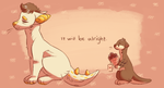 It will be alright by sinotus